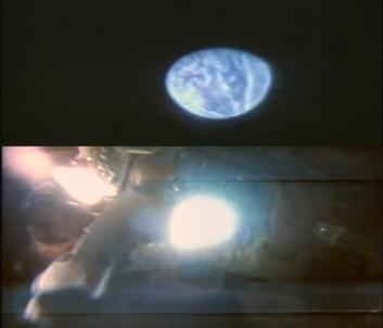apollo-fake-earth